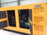 il generatore del gas naturale di 100kVA GPL con Ce, l'iso & la BV certificano
