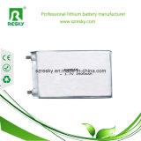 полимер 7.4V Li/батарея Lipo 3.7V 2500mAh для франтовского телефона