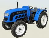 Economische Tractor Th504 Van uitstekende kwaliteit met Ce (50HP, 4WD)