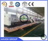 CW61125Hx8000 de Op zwaar werk berekende Horizontale Machine van de Draaibank, Universele het Draaien Machine