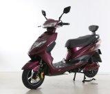 Motocicleta elétrica desportiva Mn5 da Quente-Venda