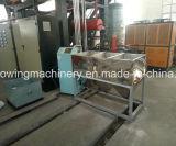 Precio de la máquina del moldeo por insuflación de aire comprimido del estiramiento del HDPE de la fábrica 1000L