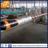 Flanged terrestre et extraterritorial Suction Rubber Dredging Hose