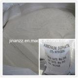 Cristal sulfato de amônio (CAS No. 7783-20-2) com Coc Certificado
