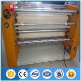 Máquina de la prensa del calor de la sublimación del rodillo con control del genio