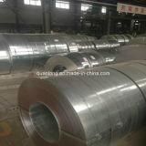 SGCC Z60 Z120 Z200 a laminé à froid la bande en acier pré galvanisée
