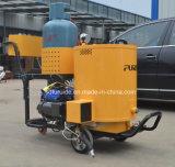 60L 판매 (FGF-60)를 위한 소형 아스팔트 도로 균열 합동 밀봉 기계