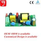 Alimentation à LED isolée à tension isolée externe 18W avec Ce TUV QS1181