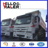Pesado-dever Dump Truck/25m3 Heavy Tipper Vehicle de HOWO 30ton 6X4
