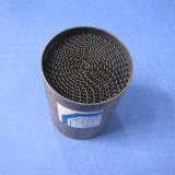 Metálica de nido de abeja sustrato de catalizador para Auto / Motocicleta (normas de emisión Euro V)
