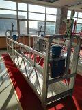 Гондола вашгерда чистки окна безопасности подъема конструкции стальная