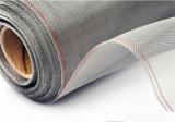 Engranzamento de fio tecido para o engranzamento da segurança da tela do indicador - impedir insetos ou mosquitos