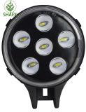 Linterna del CREE LED del poder más elevado 60W para el jeep DC10-30V