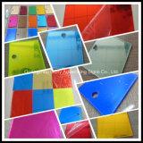 Het AcrylBlad van de spiegel/de Zelfklevende Spiegel van het Blad/het Plastic Blad van de Spiegel