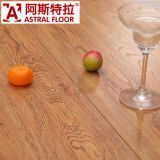 12mm Big Size Little Embossment (V-Groove) Laminate Flooring (AS3101-9)