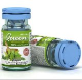 Queen Herbal Slimming Soft Gel, perte de poids efficace