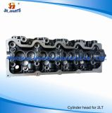 De Cilinderkop van de dieselmotor Voor Toyota 2lt 3L 2L2 5L