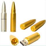 Mecanismo impulsor del flash del USB del punto negro de memoria Flash de Thumbdrive del metal del USB Pendrive