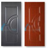خشبيّة أبواب تصميم ميلامين باب لوح جلد