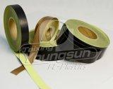 Cinta adhesiva de PTFE para sellar en industria de empaquetado