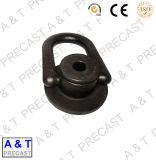 El socket de elevación prefabricado/la pieza inserta concreta del socket parte el cinc plateado