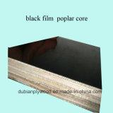 WBP Kleberbrown-Film Kox Furnierholz für Aufbau