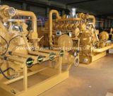 목제 동력 가스 엔진 고정되는 생물 자원 발전기 5MW