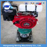Benzin-Motor-Besetzer-Ramme Honda-Gx160, Straßen-Abdämmen-Ramme (HW-90)