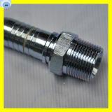 Accoppiamento maschio dell'accoppiamento di tubo flessibile della guarnizione del cono del filetto 10411 adatti metrici