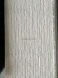 Painel de parede decorativo da isolação rígida da espuma do plutônio