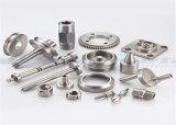 Coperchio di alluminio della puleggia 6061-T6 elaborato da CNC Millinging