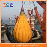 Мешки веса воды испытания нагрузки Davit аттестованные испытанием методом сбрасывания