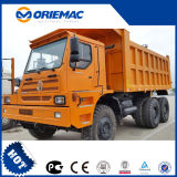 Beiben North Benz Mining Dump Truck (5538KK)