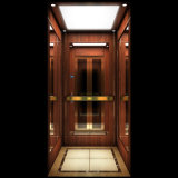450kg, 6 People Vvvf Villa Elevator