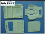 カスタム精密プラスチックABS、PP CNC Machining/SLA/SLS/3Dの印刷プロトタイプ