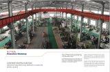 Válvula de porta 1000mm feito sob medida grande do aço inoxidável do ANSI de Zhongya