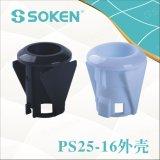 Interruptor de pulsador de Soken PS25-16-5