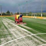 最上質のフットボールの人工的な草(A6504163D13022)
