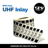 すべてのタイプの受動UHF RFIDの象眼細工