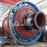 Nuovo Product Slag Ball Mill con Spare Parte Supply