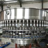 Приправленная высокой эффективностью машина бутылки воды заполняя разливая по бутылкам