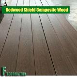 Shield Plastic Wood Composite WPC Terrace Decking