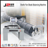 Équilibrage dynamique de ventilateur du JP Jianping de ventilateur tangentiel d'écoulement transversal