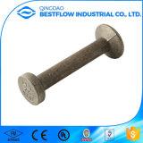 Attache de levage en acier de boucle de béton préfabriqué