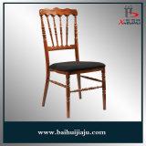 Stuhl heißer Verkaufs-Aluminiumgaststätte-Tiffany-Chiavari (BH-L8814F)