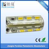 G4 LED 1.5W DC12V G4 LED Light con CE RoHS Approved