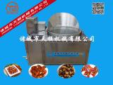 Usado na máquina de fritura semiautomática fritada média e grande dos alimentos