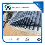 Bearbeitetes Eisen-Zaun-/Steel-Röhrenzaun/Garten-Zaun für Verkauf