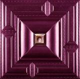 Painel de parede novo do projeto 3D para a parede & o teto Decoration-1078
