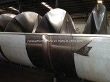 Spiraalvormige het Vooraf koelen van het Gevogelte van het roestvrij staal Automatische Machine